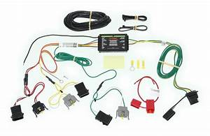 1998 Ford Explorer Custom Fit Vehicle Wiring