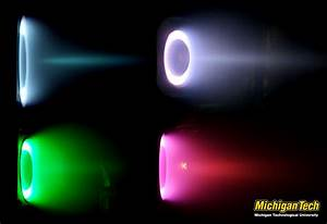 Michigan Technological University Ion Space Propulsion ...