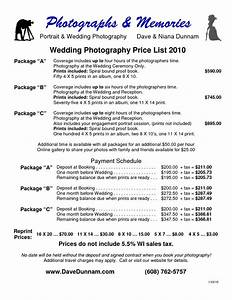 26 best images about pricing packages on pinterest for Wedding photography rates per hour