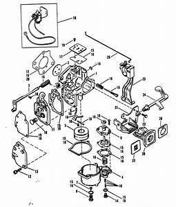 Wiring Diagram Mercury 25hp Outboard