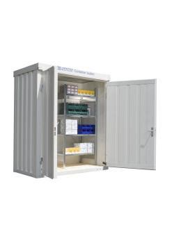 armoires phytosanitaires armoires de s 233 curit 233 multirisques