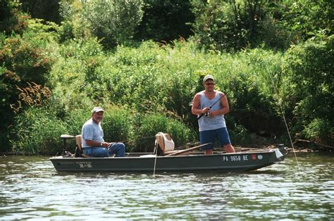 Pa Fish And Boat County Guide by Tioga County Fishing Potter County Fishing