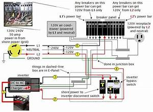 Rv Dc Volt Circuit Breaker Wiring Diagram