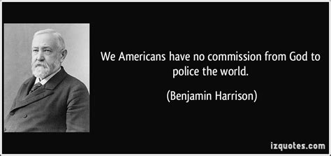 americans   commission  god  police  world