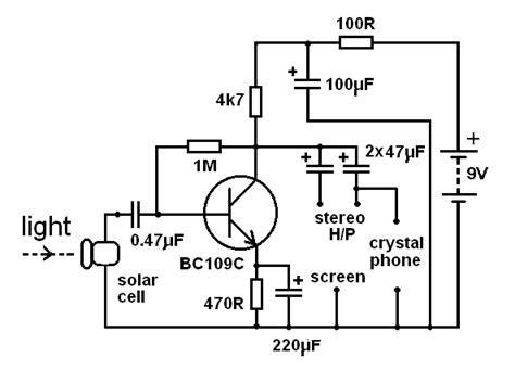 Mini Light Under Repository Circuits Next