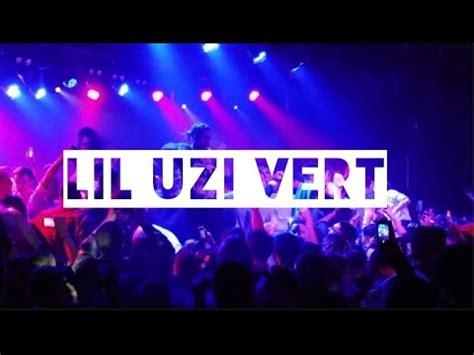 CRAZY LIL UZI CONCERT!! - YouTube