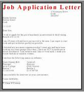 How To Write Job Application Letter Format Job Offer Letter Job Offer Letter Sample Template Download Free Application Letters 857 12 KB Png How To Write A Job Application Letter Example