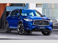 Infiniti QX50 2019 CN Wallpapers and HD Images Car Pixel