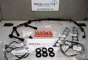 Toyota 4runner Tacoma 3 4l V6 5vzfe Spark Plugs Wires Tune
