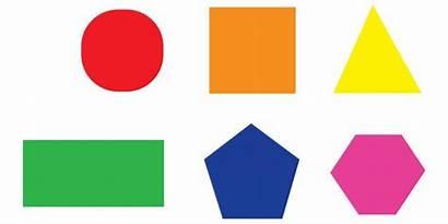 Shapes Tagalog Square Basic Vocabulary Round