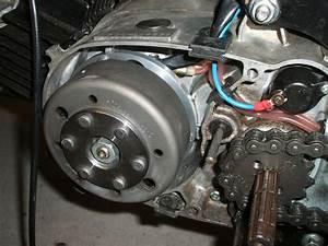 Powerdynamo For Suzuki Ap  Gt 50  80  125 Und Ts80  125