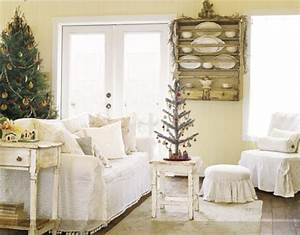 A Country Christmas Decor Ideas