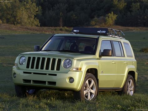 back of a jeep jeep patriot back country photos photogallery with 7