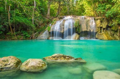 The 25 Best Erawan National Park Ideas On Pinterest