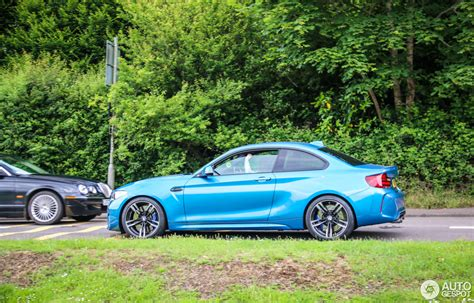 2011 bmw m2 for sale bmw m2 coup 233 f87 1 november 2016 autogespot