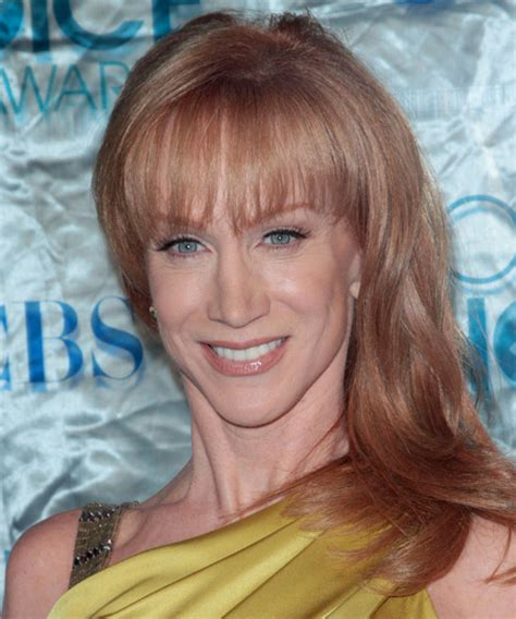 kathy griffin hairstyles hair cuts  colors