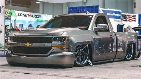 Best Truck Top 3 Trucks Sema 2016