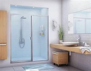 Dusche Mit Glaswand : dusche freistehende glaswand raum und m beldesign inspiration ~ Sanjose-hotels-ca.com Haus und Dekorationen