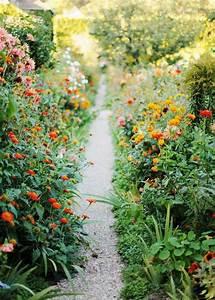 Allee De Jardin Facile : all e de jardin quelle bordure choisir marie claire ~ Melissatoandfro.com Idées de Décoration