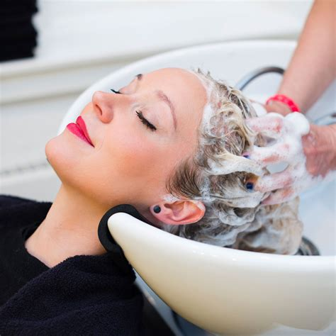 Hair Care Tips How To Break Your Shampoo Habit To Get