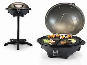 Petit Barbecue Électrique : choisir un barbecue lectrique pour appartement guide d ~ Farleysfitness.com Idées de Décoration