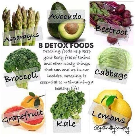 cuisine detox detox foods healthy bites
