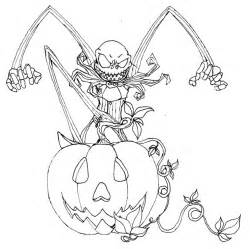 Zero Pumpkin Template Free by Free Printable Nightmare Before Christmas Coloring Pages
