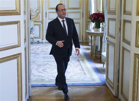 cabinet de francois hollande le cabinet de fran 231 ois hollande change encore sylvie hubac quitte poste de directrice