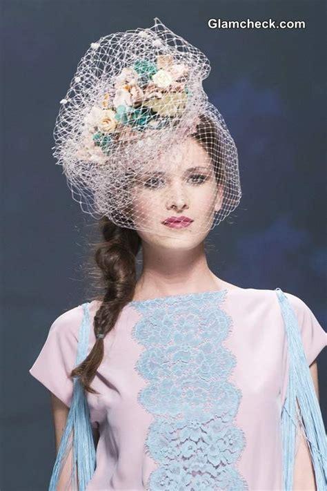 bridal trends  empyreal bridal headgear
