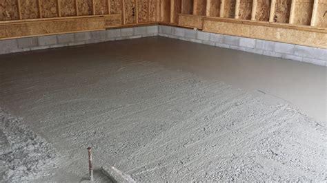 House Floor Pour   Solid Concrete Solutions