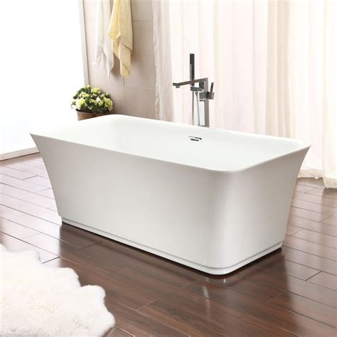 shop sinks and faucets tubs and more lon freestanding bathtub save 35 40