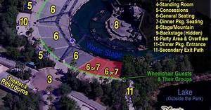 Fantasmic Seating Chart Fantasmic Viewing Areas Hollywood Studios Pinterest