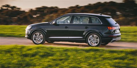 Review Audi Q7 by 2016 Audi Q7 Review Caradvice