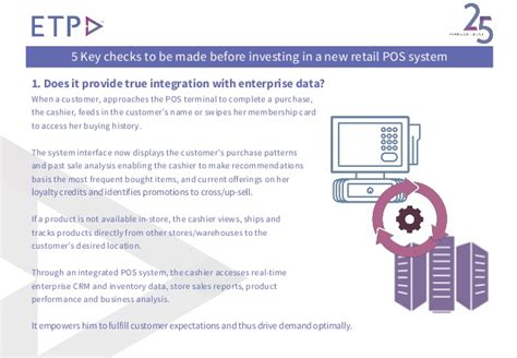 Retail Questions by Investing In Retail Pos Solutions Top 5 Questions To Ask