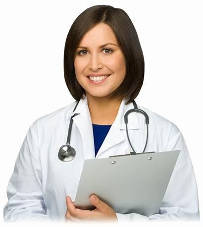 Doctor Woman Doctors Qualified Pluspng Matrix Healthcare