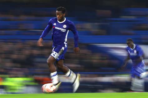 Michy Batshuayi Chelsea transfer news: PSG join race to ...