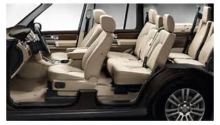 2016 Suvs Worth Waiting For   2017 - 2018 Best Cars Reviews  Land Rover Discovery 2017 Interior