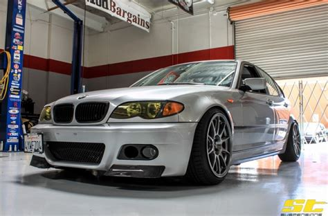 6 Best Mods For E46 Bmw 325i, 328i & 330i (1999-2006