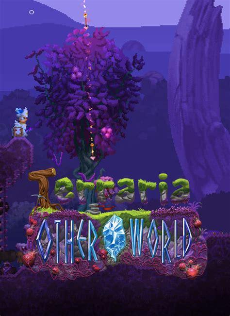 terraria otherworld windows mac game mod db