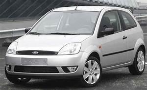Ford Fiesta Mk6 : powerflex performance polyurethane bushes ~ Dallasstarsshop.com Idées de Décoration