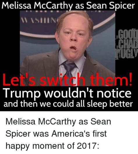 Spicer Memes - 25 best memes about melissa mccarthy melissa mccarthy memes