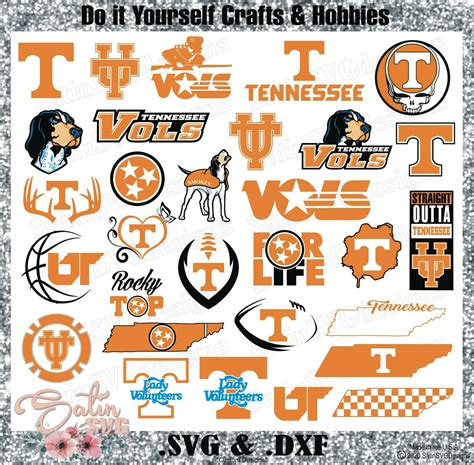 It is absolutely not required, but if you like this website, any mention of or. Tennessee Volunteers, Tennessee Vols University NEW Custom ...