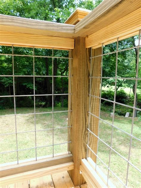 cost conscious   deck railing