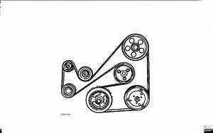 2004 Ford Escape 3 0 Belt Diagram Html