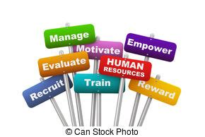 human resources clipart employee evaluation illustrations and stock 400
