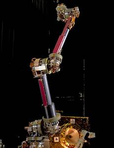 Satellite Servicing Projects Division