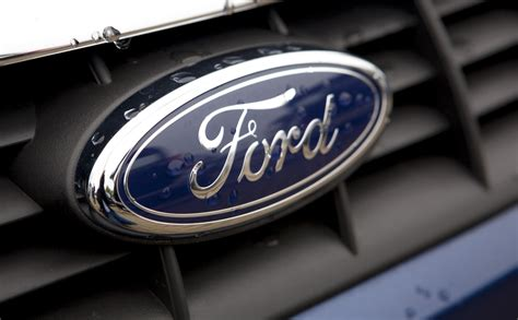 Ford Car : Ford Says Its Electric Suv Will Be Famous Without Having