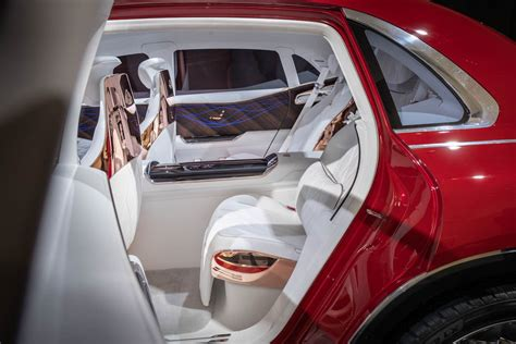 Vision Mercedes-Maybach Ultimate Luxury – Asphalte.ch