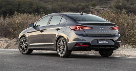2019 Hyundai Elantra by 2019 Hyundai Elantra Looks Sharp Literally Roadshow