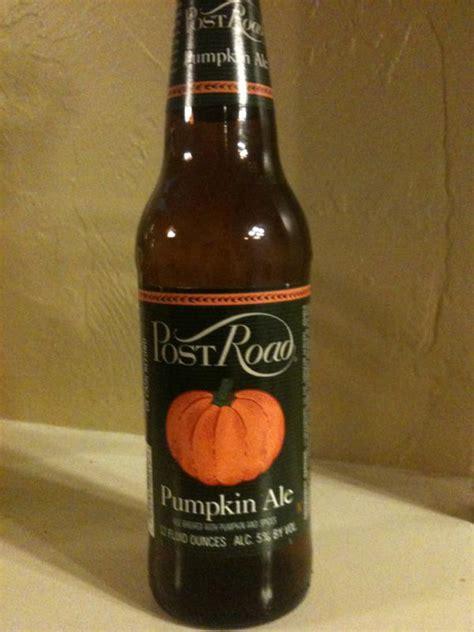 Post Road Pumpkin Ale Recipe by Post Road Pumpkin Ale Brewgene